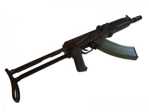 MiniJack polimer 04